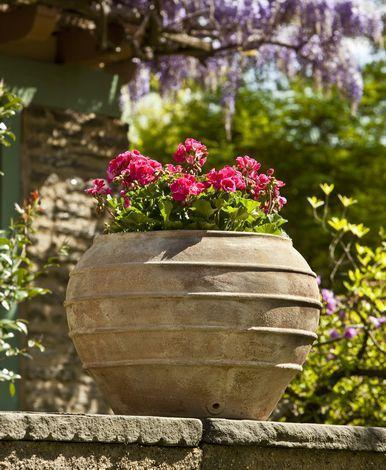 Photo of Campania THEA PLANTER - Marquis Gardens