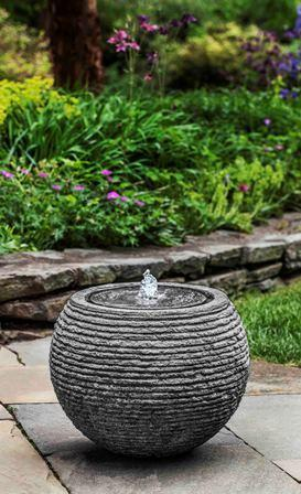 Photo of Campania SONORA FOUNTAIN - Marquis Gardens