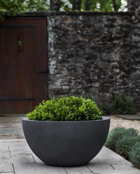 Photo of Campania PICCADILLY LITE PLANTER - Marquis Gardens