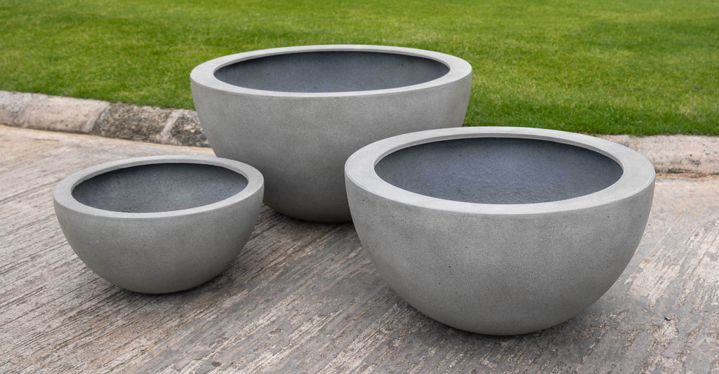 Campania Piccadilly Lite Planter