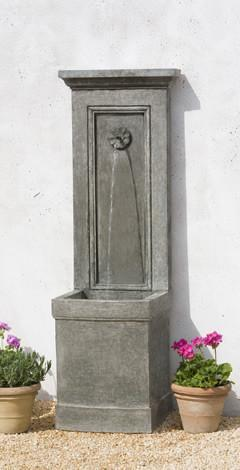 Photo of Campania Auberge Fountain - Marquis Gardens