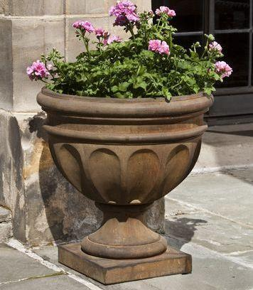 Photo of Campania Augusta Urn - Marquis Gardens