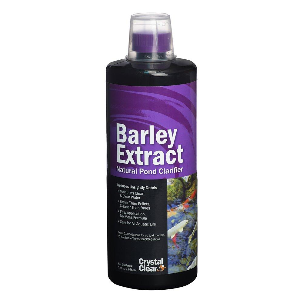 Photo of CrystalClear Barley Extract Liquid - Marquis Gardens