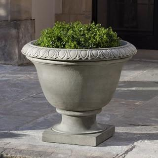 Photo of Campania Easton Urn - Marquis Gardens