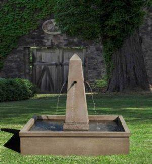 Photo of Campania St Remy Fountain - Marquis Gardens