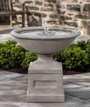 Photo of Campania Aurelia Fountain - Marquis Gardens