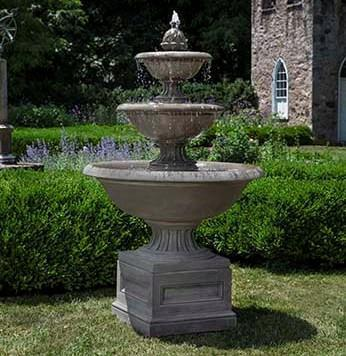 Photo of Campania Fonthill Fountain - Marquis Gardens