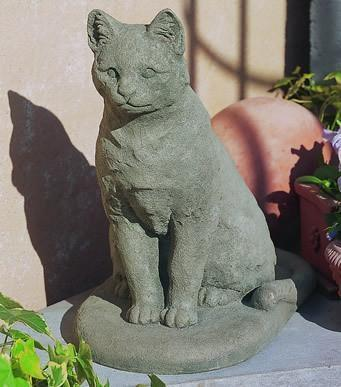 Photo of Campania Garden Cat - Marquis Gardens