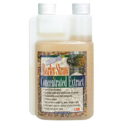 Microbe-Lift Barley Straw Extract