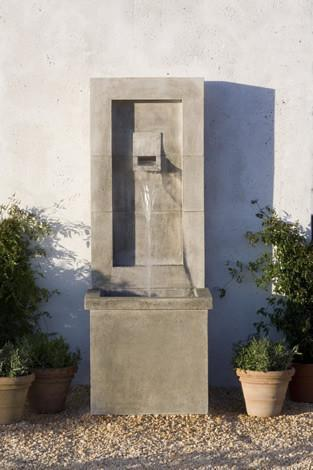 Photo of Campania Moderne Fountain - Marquis Gardens