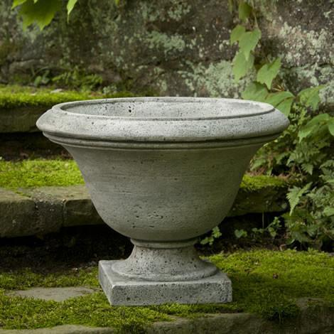 Photo of Campania Moreland Urn - Marquis Gardens