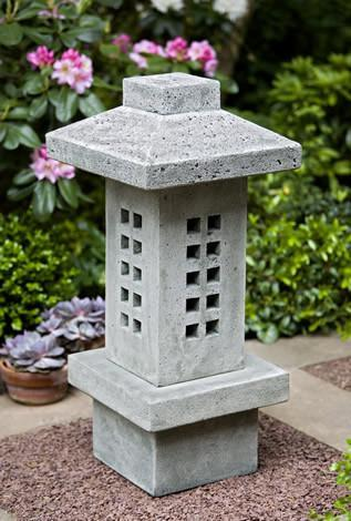 Photo of Campania Naka Lantern - Marquis Gardens