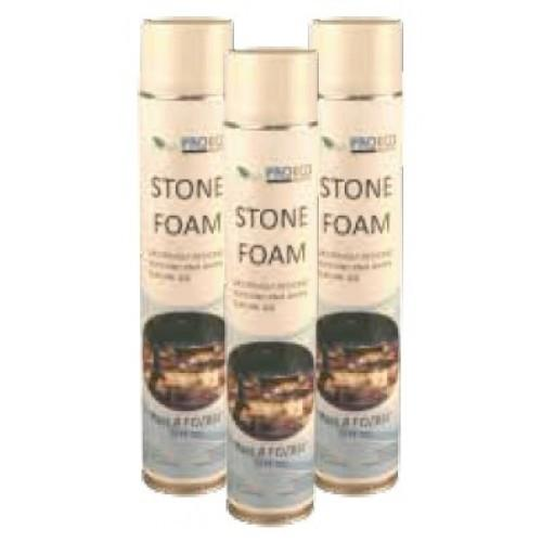 Photo of ProEco Stone Foam 24 fl. oz.  - Marquis Gardens