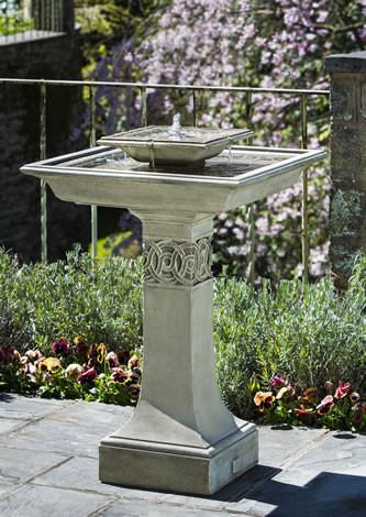 Photo of Campania Portwenn Fountain - Marquis Gardens