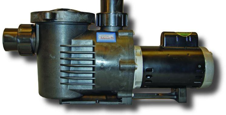 Photo of ArtesianPro High Flow Pumps  - Marquis Gardens