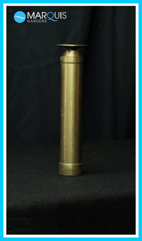 "Photo of Telescopic Waterbell 1-1/2""  - Marquis Gardens"