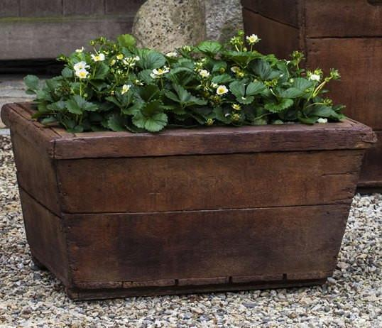 Photo of Campania Vendange Planters - Marquis Gardens