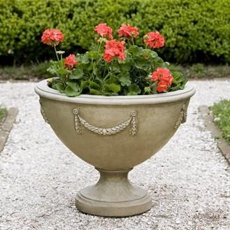 Photo of Campania Williamsburg Neoclassic Urn - Marquis Gardens