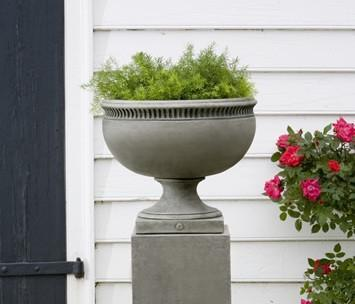 Photo of Campania Williamsburg Tayloe House Urn - Marquis Gardens