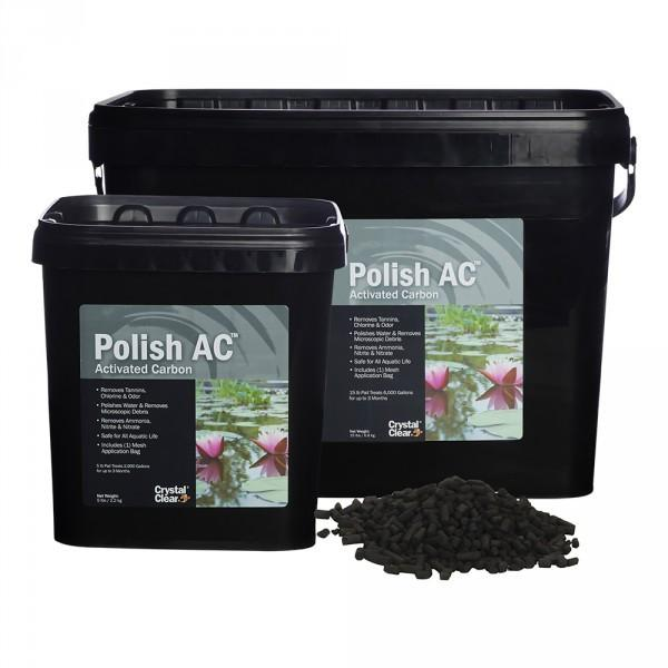 Photo of CrystalClear  Polish AC  - Marquis Gardens