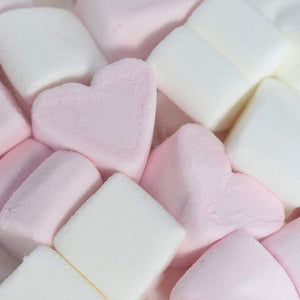 Marshmallow - The Flavour Apprentice