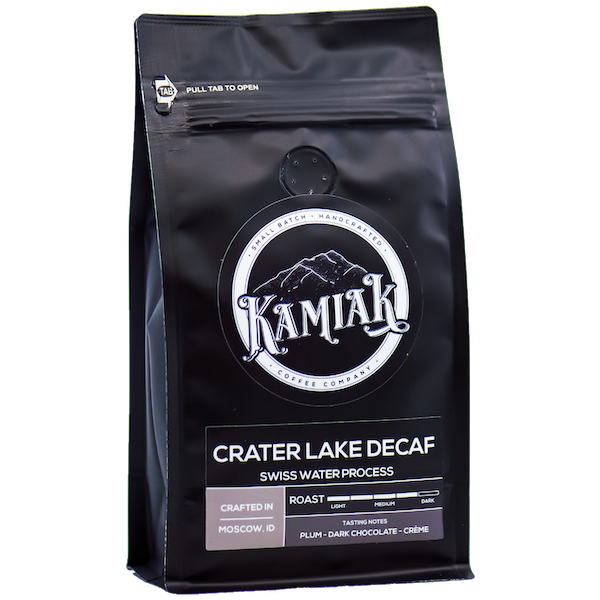 Crater Lake Decaf SUBSCRIPTION