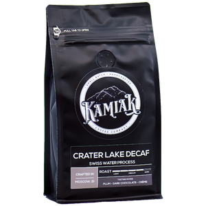 Crater Lake Decaf