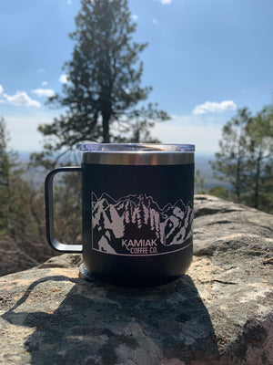 Copy of The Camper Mug - 12oz