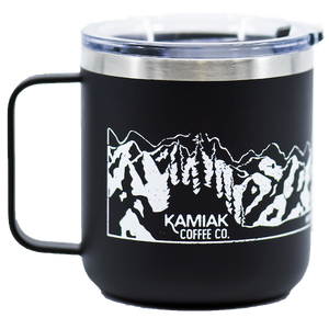 The Camper Mug - 12oz