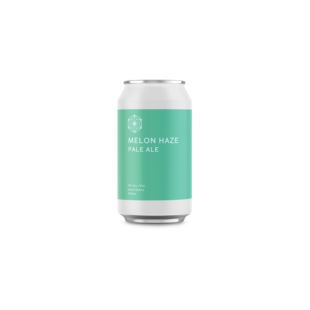 Melon Haze Pale Ale