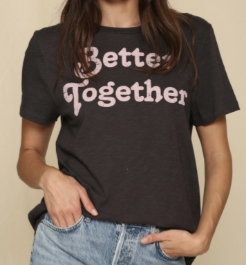 Better Together Adult Graphic