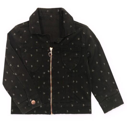 Black Heart Jacket