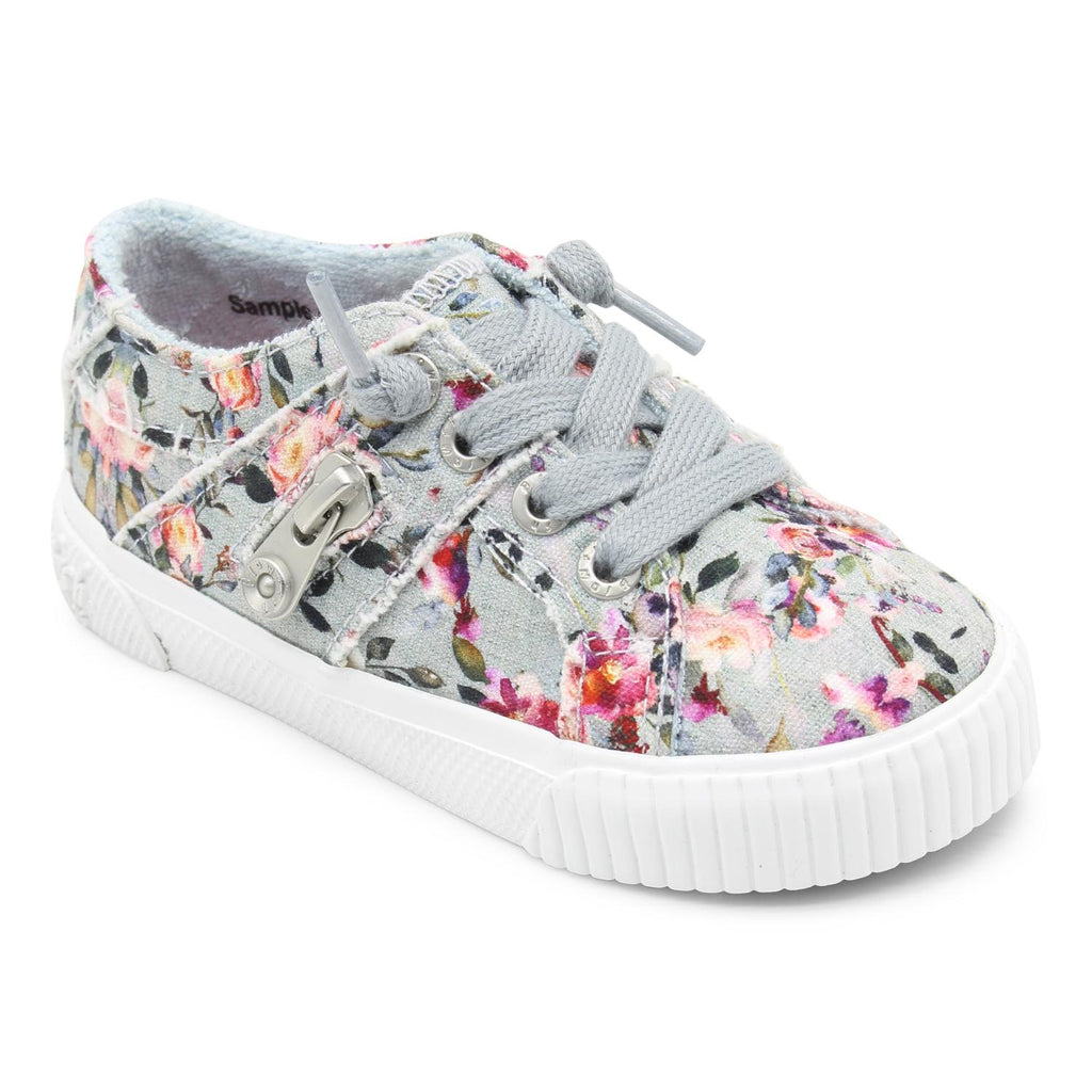 Blowfish: Winter Floral Sneakers