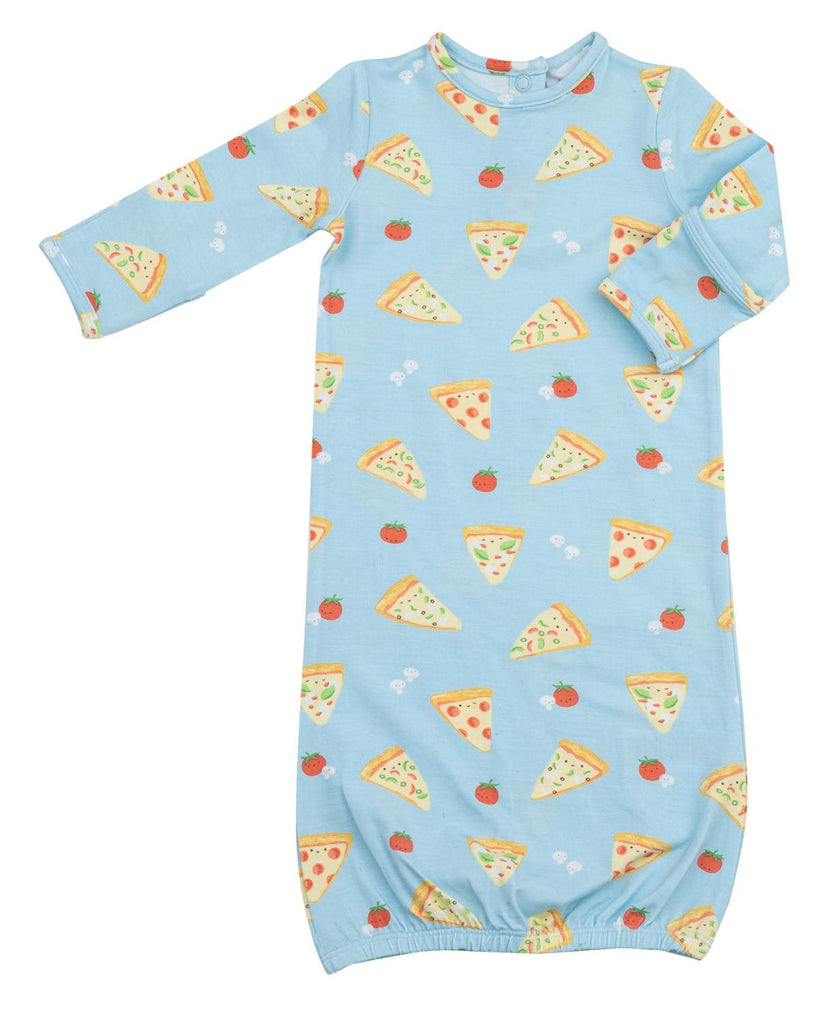 Pizza Gown