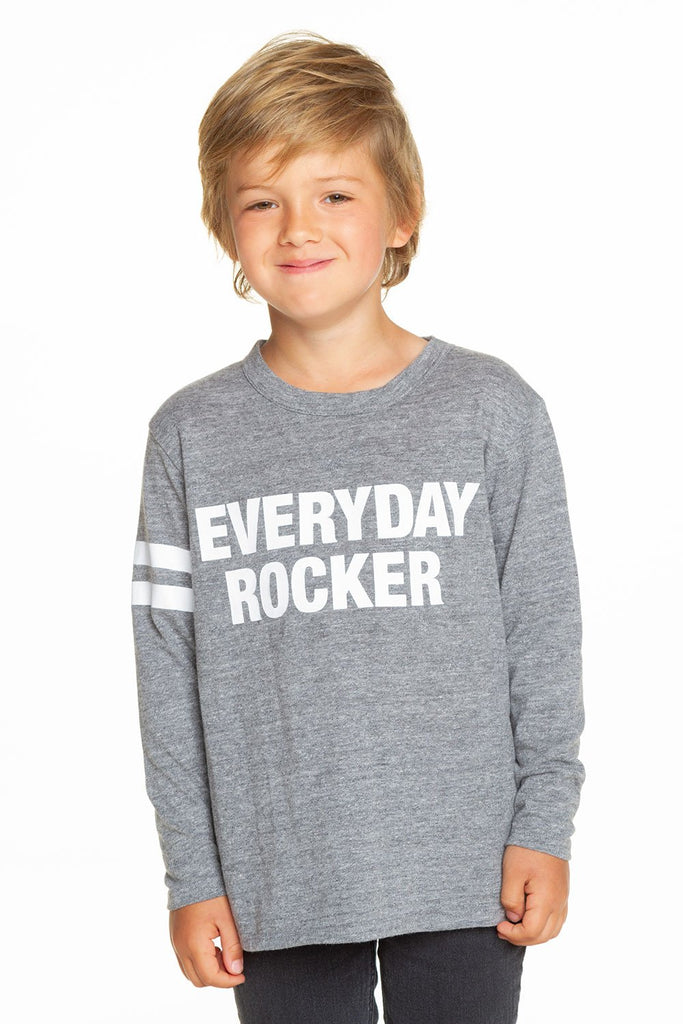 Chaser Everday Rocker Top