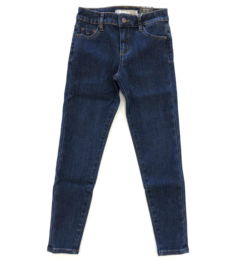 Diane Mid-Rise Jeans