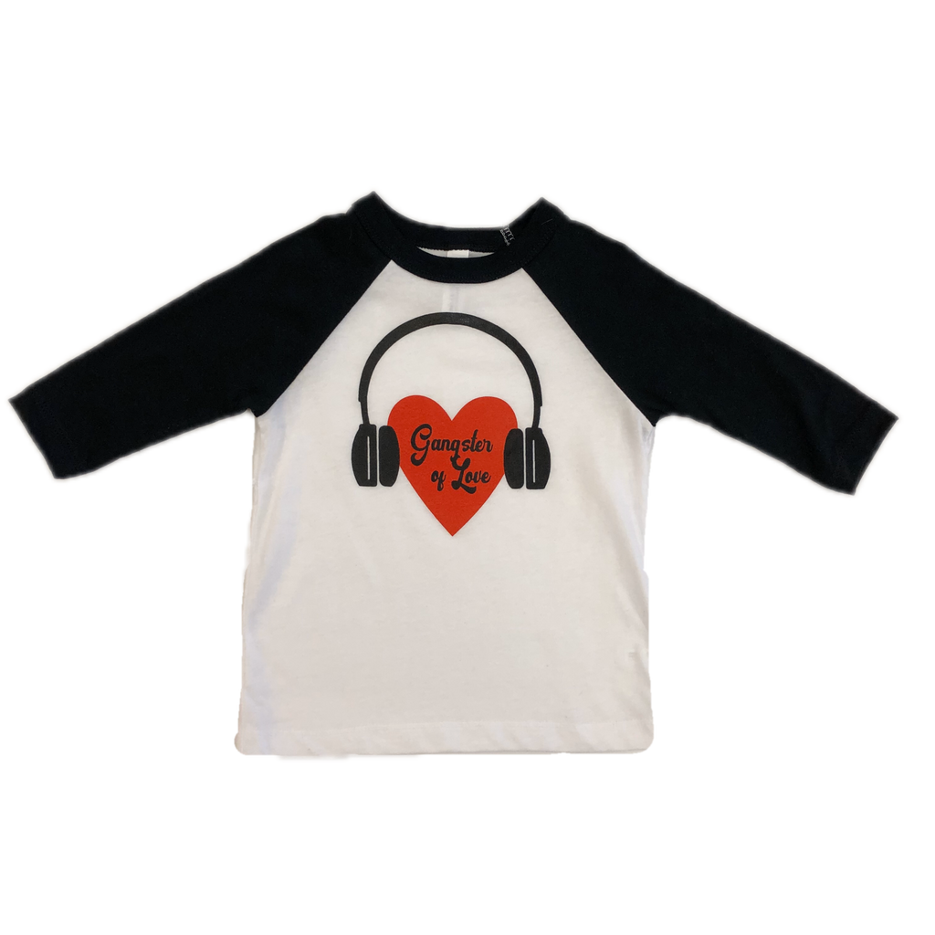 Gangster of Love Tee