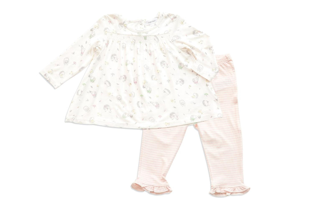 Hedgehog Top & Pant Set
