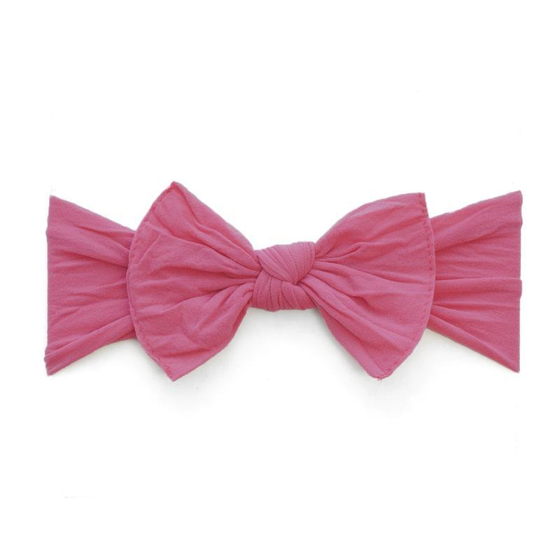 Hot Pink Bow
