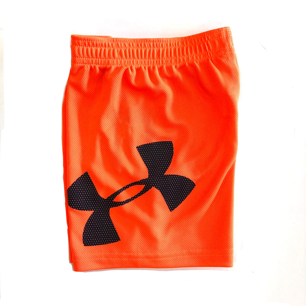 Under Armour: Mesh Striker Shorts