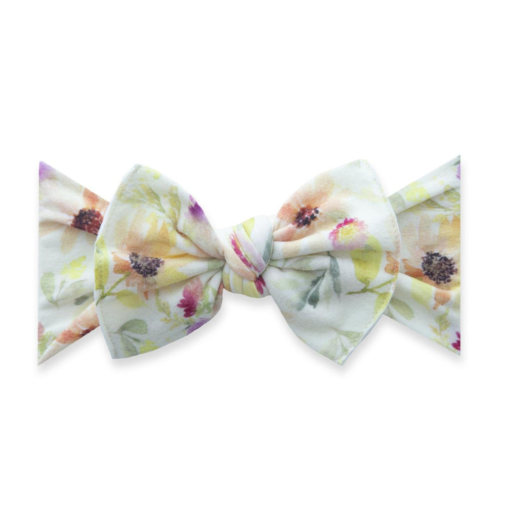 June Bloom Knot Bow
