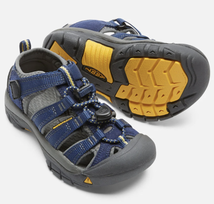 Keen: Blue Depth Newport H2