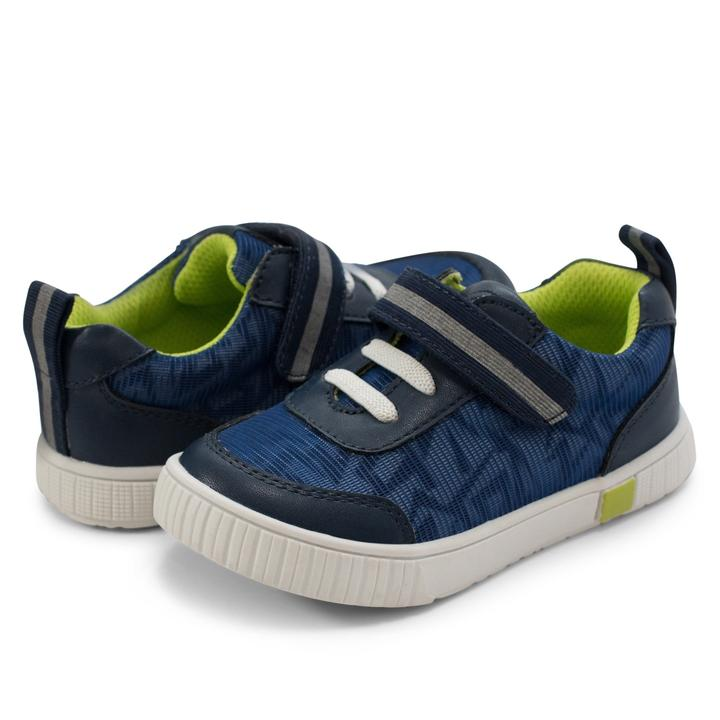Vault Blue Bolt Shoes