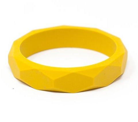 Mustard Mommy Bangle
