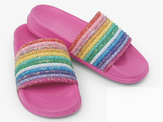 Over The Rainbow Slides