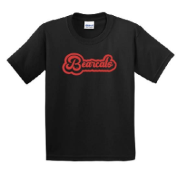Retro Bearcats Tee
