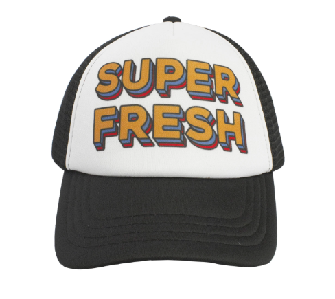 Super Fresh Hat