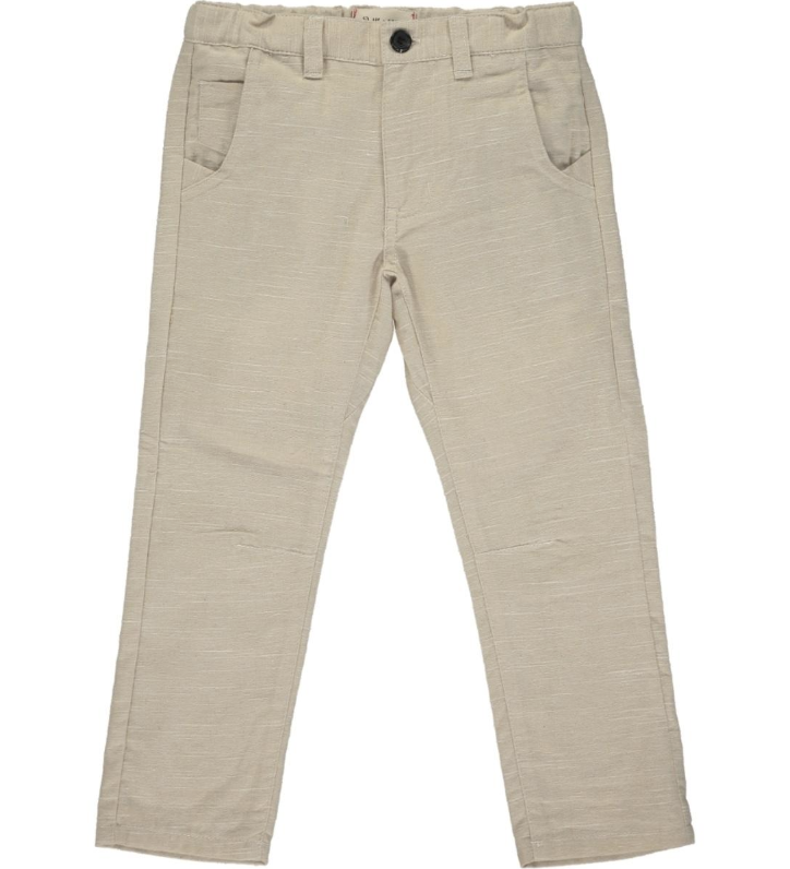 Stone Trousers