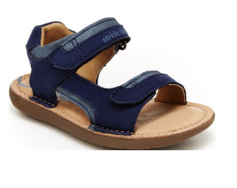 Stride Rite: Oaklynn Sandals