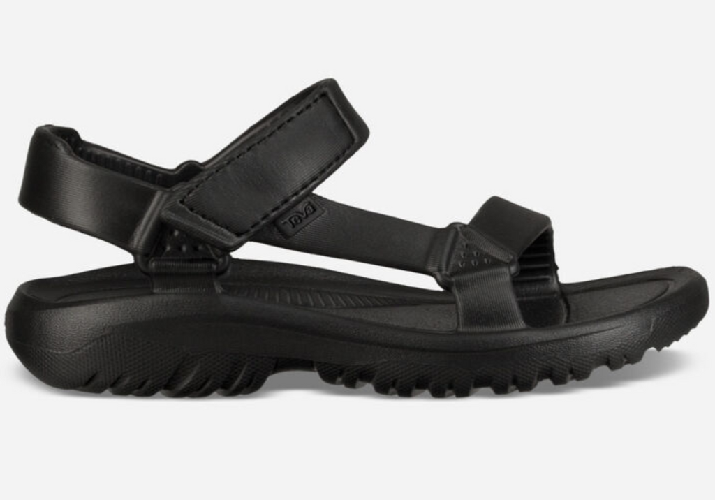 Teva: Black Hurricane Drift